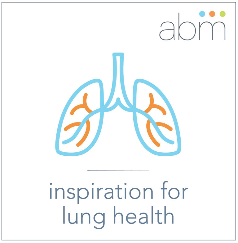 Inspiration for Lung Health