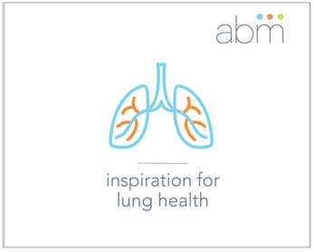 Inspiration for Lung Health podcast